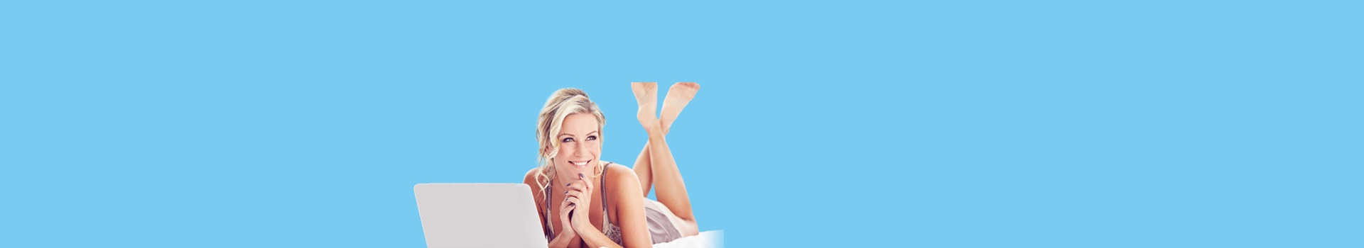 Some Girl I Used To Know banner image