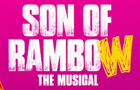 Son of Rambow at Other Palace, London