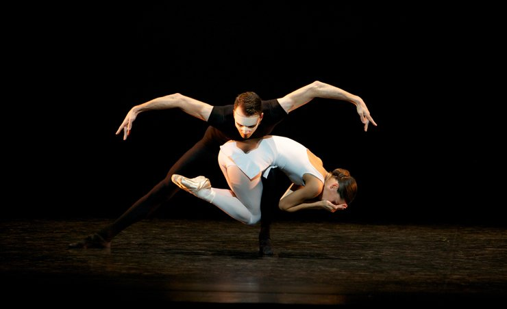 Song of the Earth / La Sylphide tickets