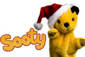 Sooty Christmas Show gallery image
