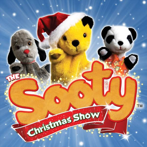 Sooty Christmas Show