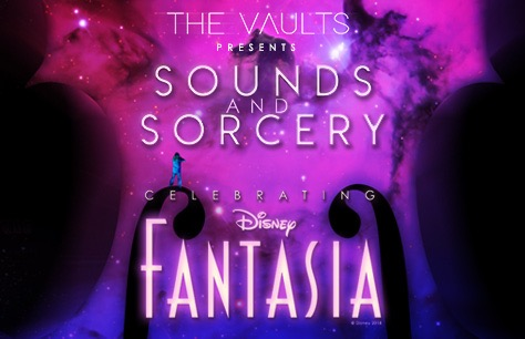 Sounds and Sorcery: Celebrating Disney Fantasia Tickets