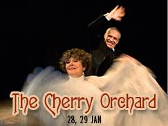 Sovremennik: The Cherry Orchard gallery image