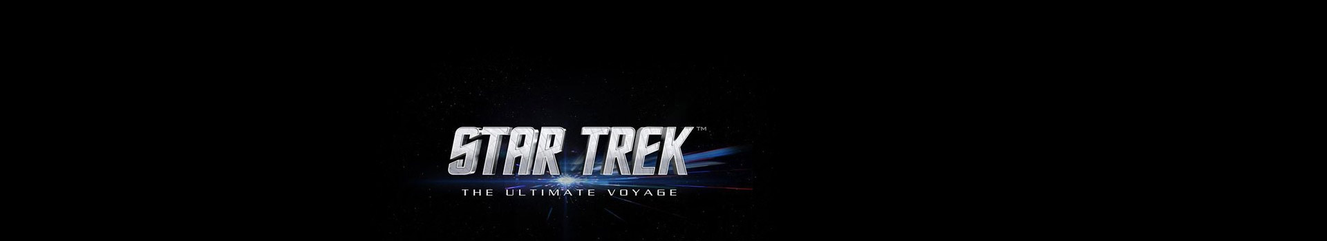 Star Trek Ultimate Voyage tickets at the Royal Albert Hall