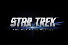 Star Trek: Ultimate Voyage
