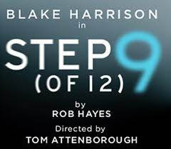Step 9 of 12 at Trafalgar Studios