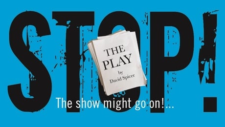 Stop! - The Play gallery image