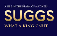 Suggs at London Palladium, London