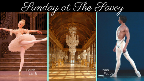 Sunday at The Savoy gallery image