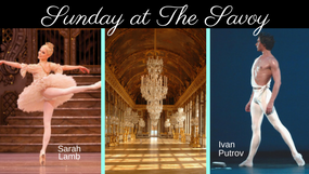 Sunday at The Savoy