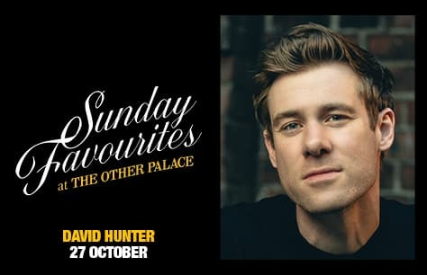 Sunday Favourites: David Hunter