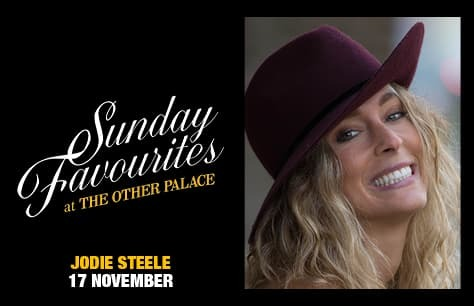 Sunday Favourites: Jodie Steele Tickets