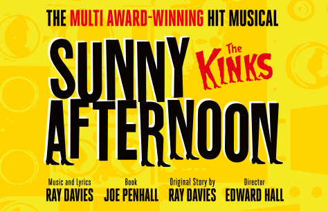 Sunny Afternoon: Proof That Jukebox Musicals Can Work