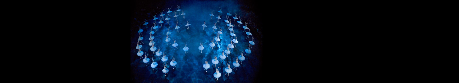 Swan Lake tickets at the Royal Albert Hall