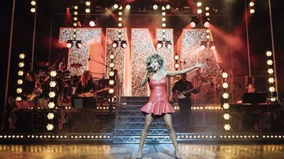 TINA: The Tina Turner Musical at Aldwych Theatre,London