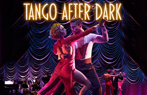 Tango After Dark at Peacock Theatre, London