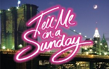 The Reviews Say It All! Why You Need To Book Tickets To See Marti Webb In Tell Me On A Sunday