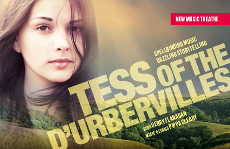 Tess of the d'Urbervilles at Other Palace, London