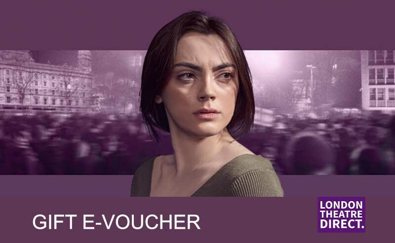 The 4th Country Gift E-Voucher