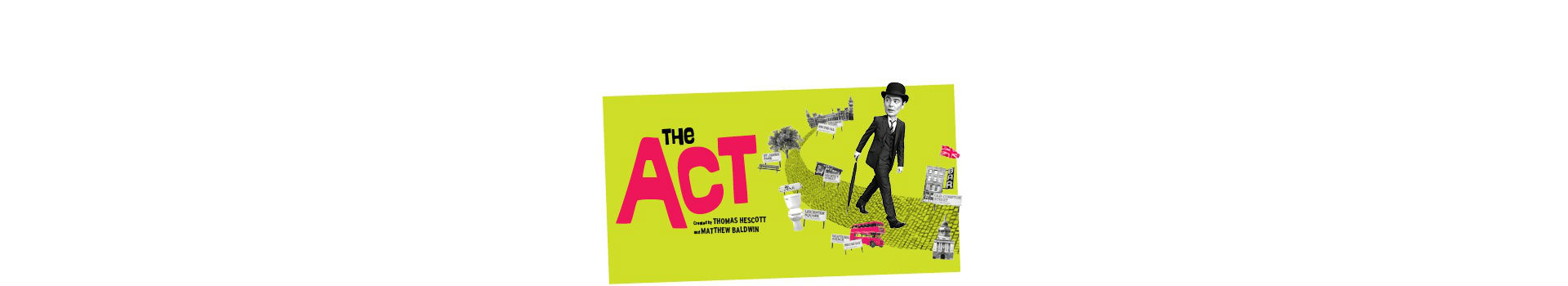The Act banner image