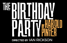 The Birthday Party at Harold Pinter Theatre, London