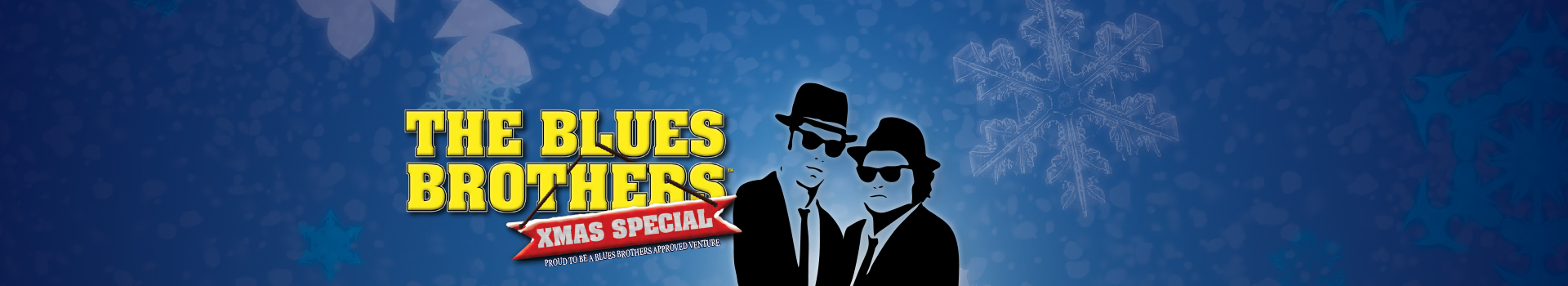 The Blues Brothers XMAS Special tickets London
