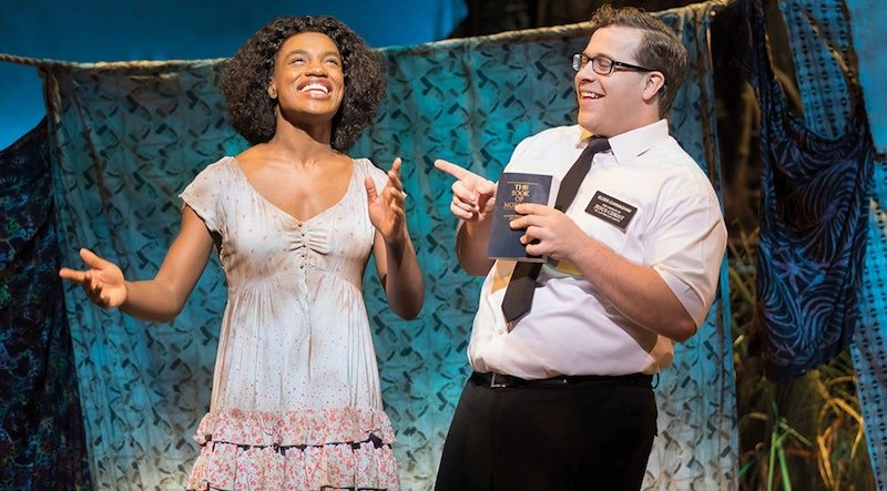 The Book of Mormon gallery image
