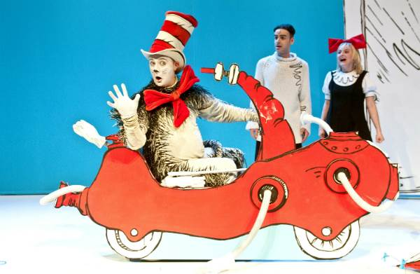 The Cat In The Hat gallery image