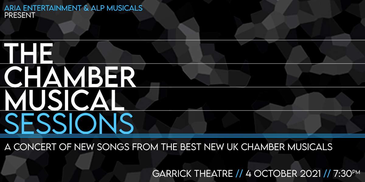 The Chamber Musical Sessions banner image