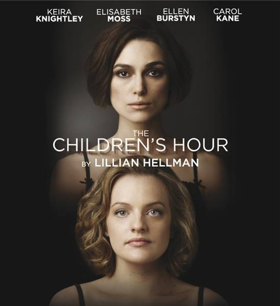 The Children's Hour tickets on sale now