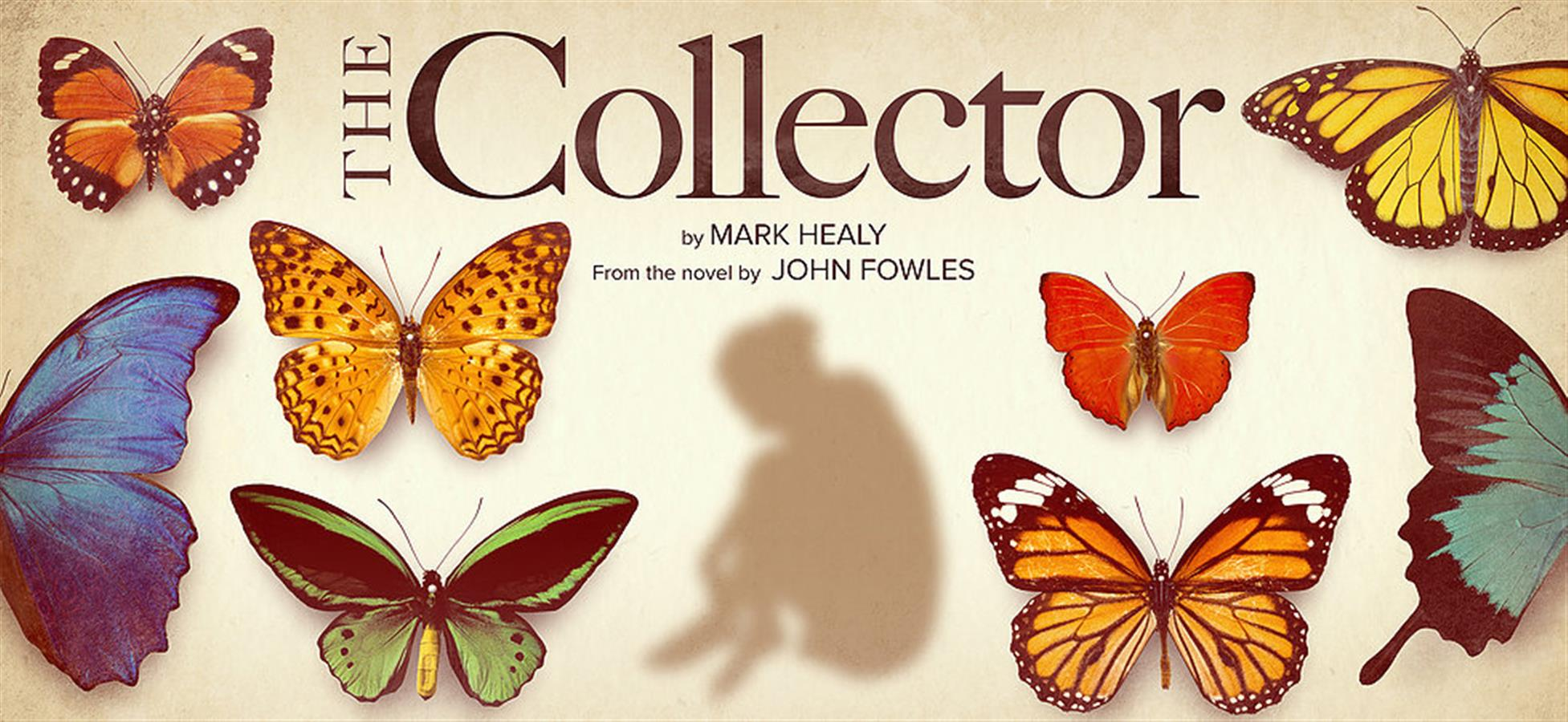 The Collector gallery image