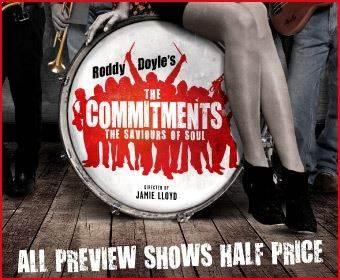 The Commitments: Previews gallery image