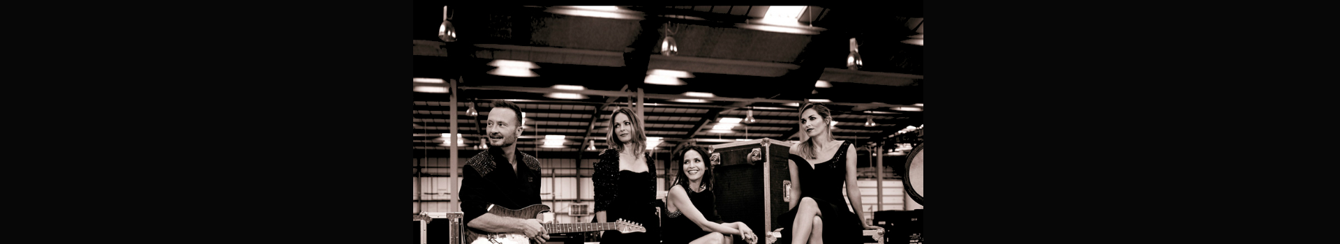 The Corrs Live at the O2 tickets London