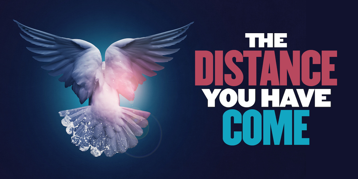 The Distance You Have Come banner image