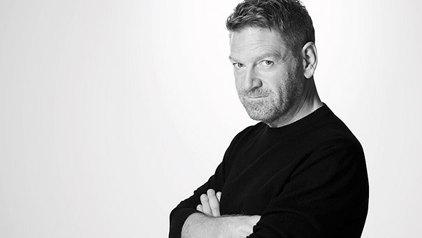 Kenneth Branagh stars in The Entertainer at the Garrick Theatre. The Entertainer tickets on sale now.