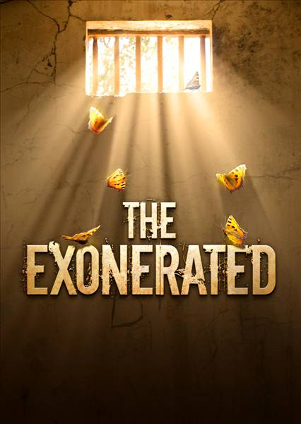 The Exonerated at the Charing Cross theatre