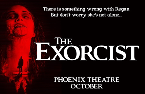 The Exorcist  at Phoenix Theatre, London