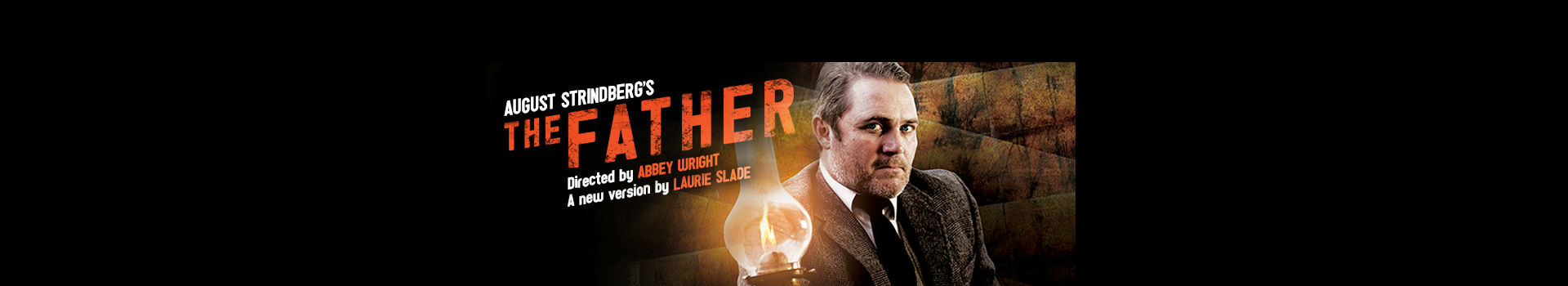 The Father at Trafalgar Studios