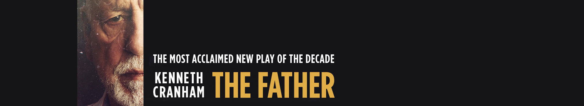 The Father banner image