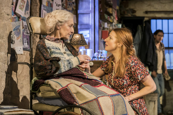 The Ferryman & Dinner at Planet Hollywood gallery image