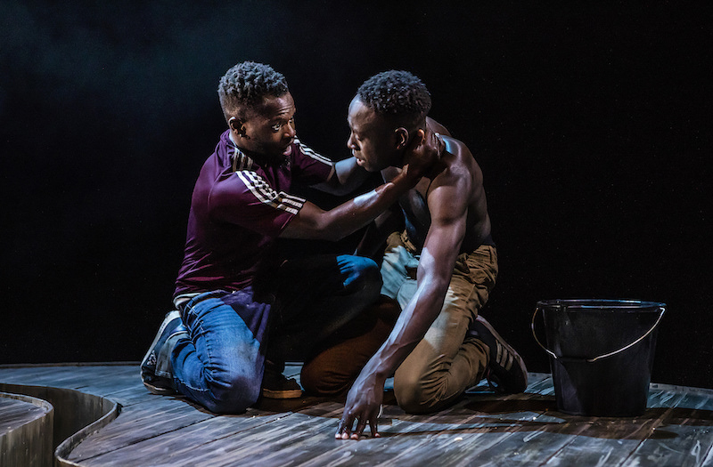 The Fishermen tickets at the Arcola Theatre