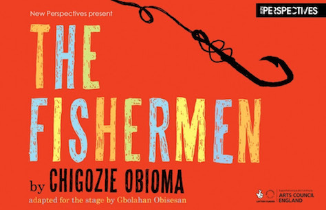Image result for the fishermen london theatre direct
