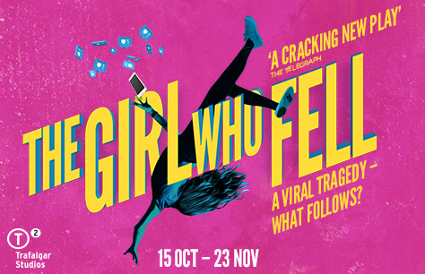 The Girl Who Fell - Event List