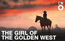 The Girl of the Golden West gallery image