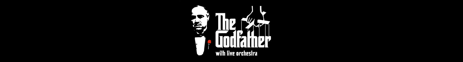 The Godfather Live With 60 Piece Orchestra tickets