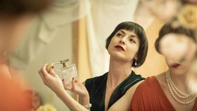 The Great Gatsby at Gatsby's Drugstore,London