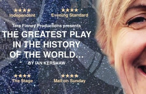 The Greatest Play in the History of the World Tickets