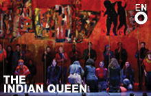 The Indian Queen gallery image
