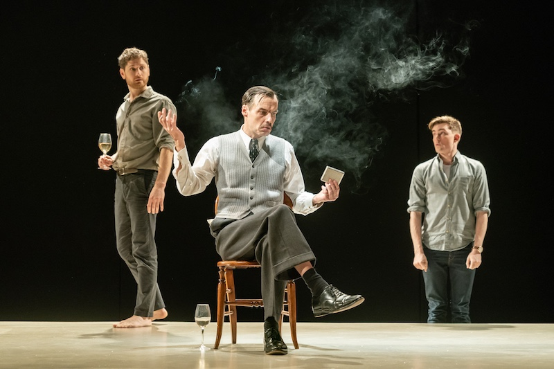 The Inheritance: Part 1 gallery image