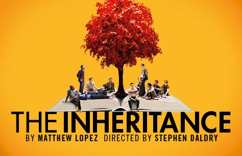 The Inheritance: Part 2 Tickets